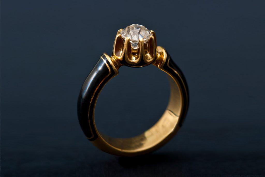 Sigfrido Cipolato - contemporary ring 04