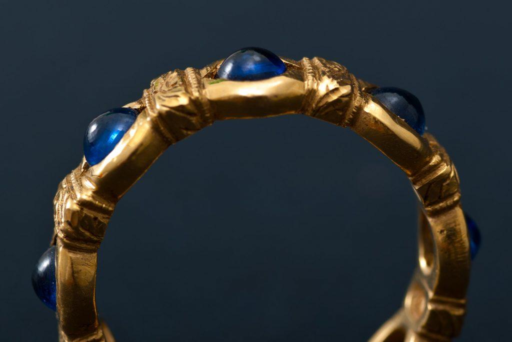 Sigfrido Cipolato - contemporary ring 06