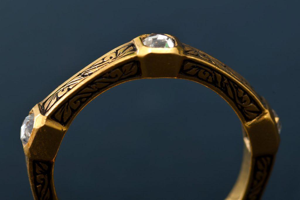 Sigfrido Cipolato - contemporary ring 07